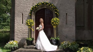 abbey video productions, wedding photographers, brides in munster