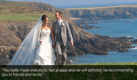 Wedding Video Tipperary  | Abbey Video Productions