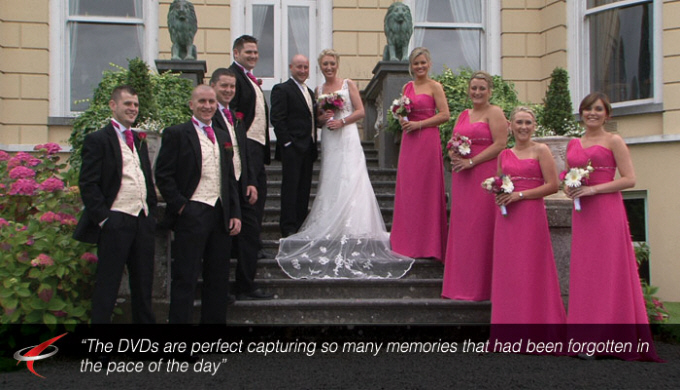 Wedding video Tipperary Munster & Ireland