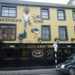 The Coachman Bar Clonmel