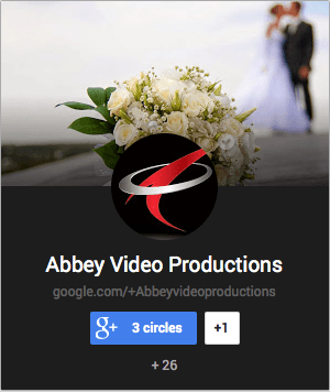 follow tipperary video on Google+